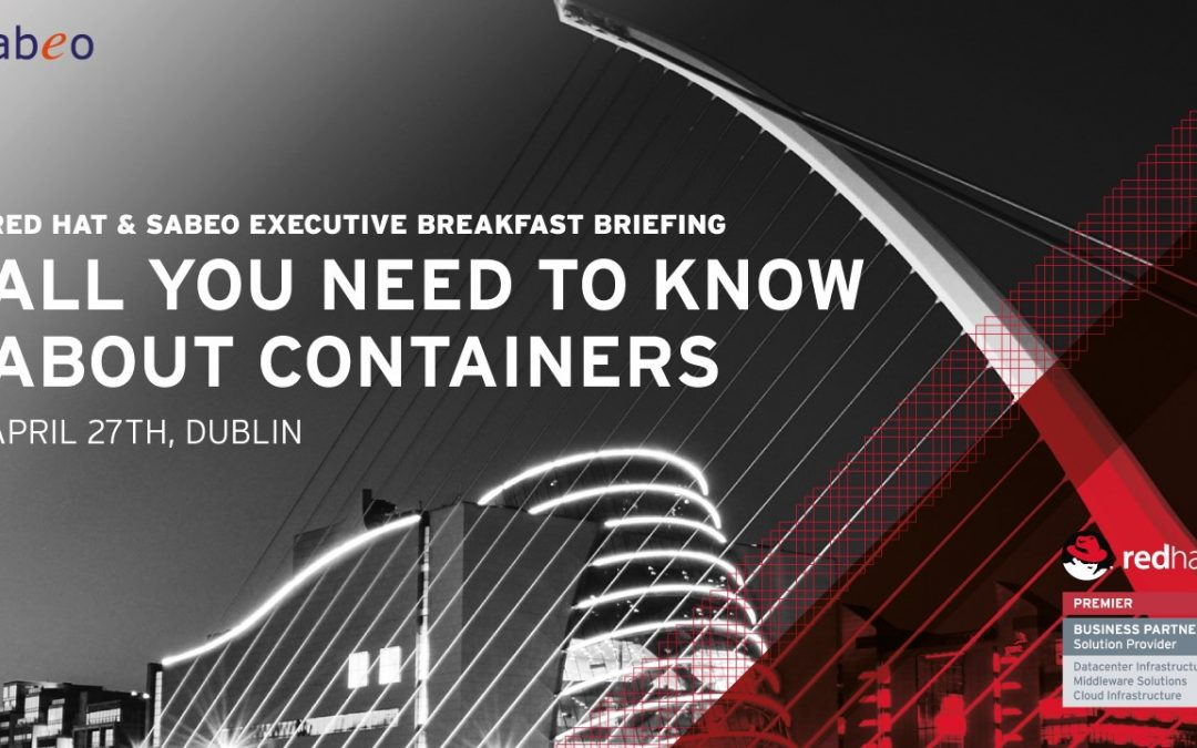 ALL YOU NEED TO KNOW ABOUT CONTAINERS