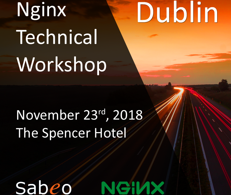 Register for our Hands-on Technical Workshop – NGINX Plus