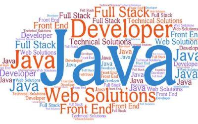 Junior Java Developer