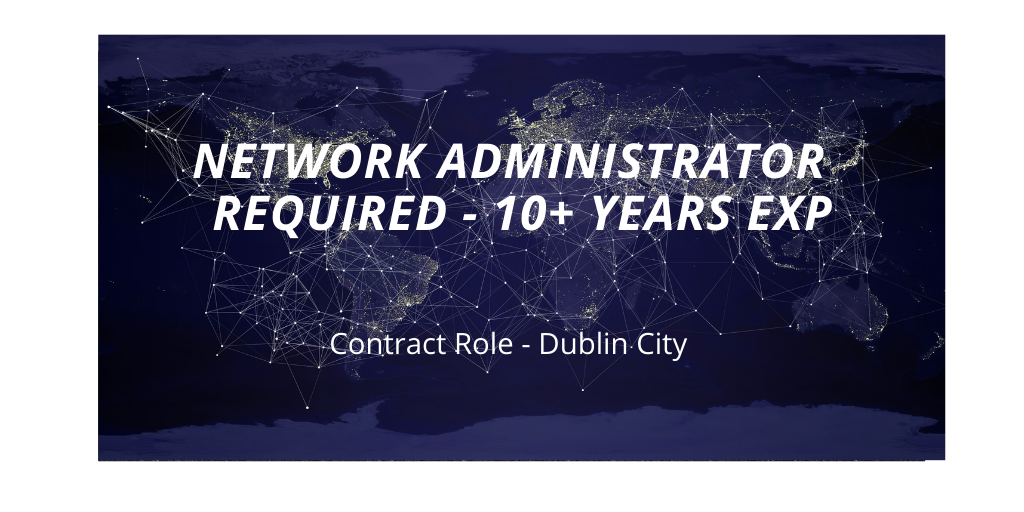 Network Administrator Role
