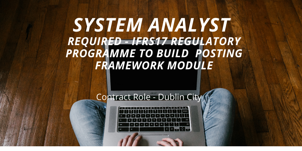 Systems Analyst Role