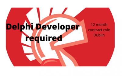 Delphi Developer