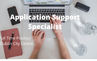 Application Support Specialist