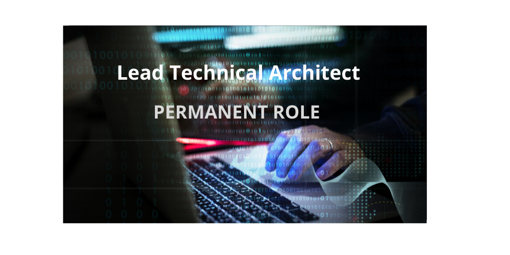 Lead Technical Architect