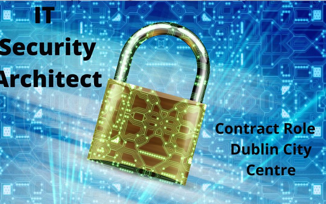IT Security Architect
